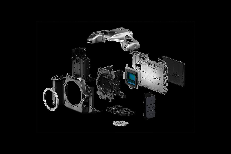 Nikon-D500---Inside