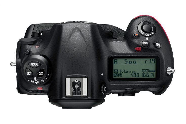 Nikon-D5-top