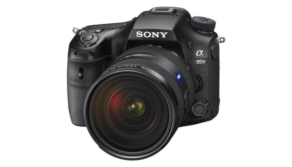 Sony A99II